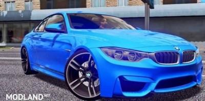 BMW M4 F82 [1.5.1]